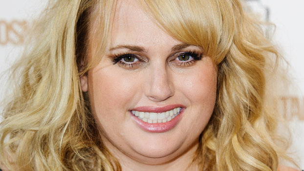 Rebel Wilson Shares Her First Ever Acting Headshot